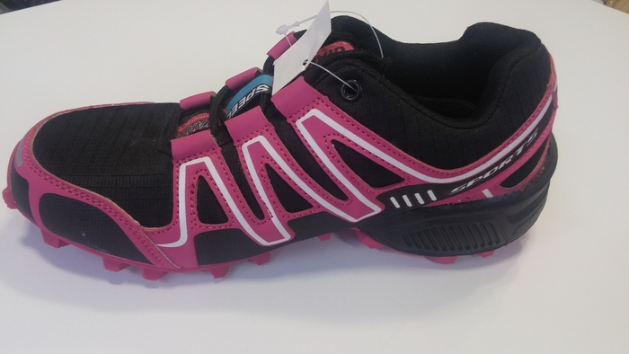 נעלי ספורט לנערות ונשים,  איכותיות להליכה ולריצה רק ב-119 ש...