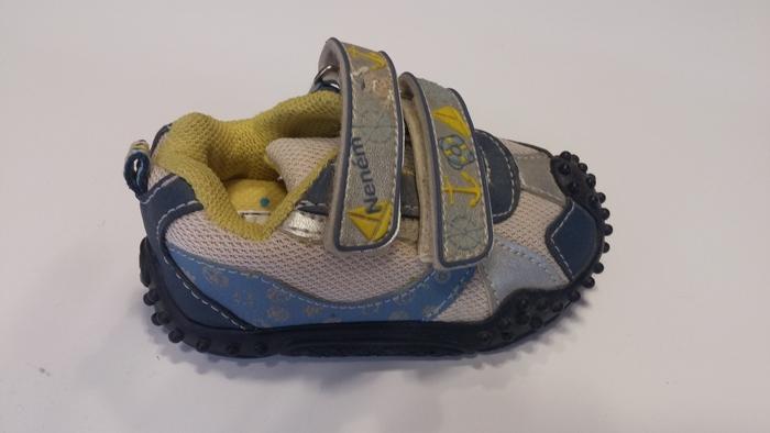 נעלי טרום הליכה לתינוקות בנים, לייצוב העמידה וההליכה ועוד ל...