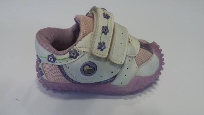 נעלי טרום הליכה לתינוקות בנות, לייצוב העמידה וההליכה ועוד ל...