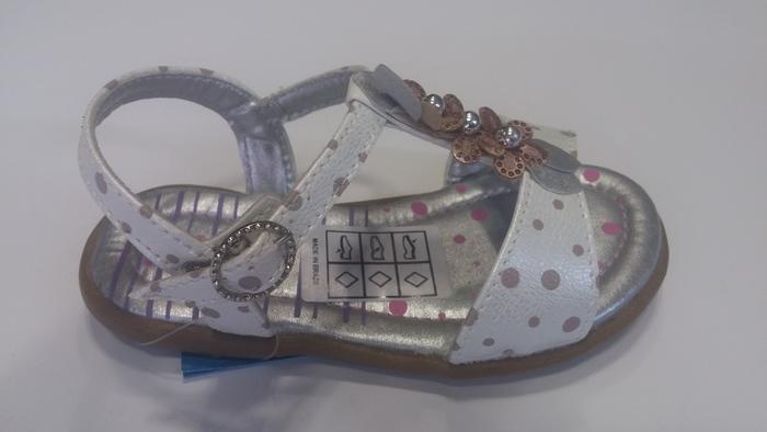 מורידים את הנעליים ומתחדשים בסנדל ברזילאי לילדות, איכותי וא...