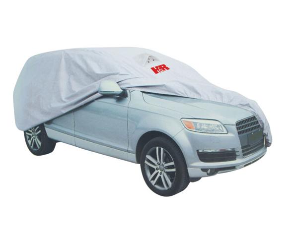 כיסוי חיצוני לרכב המגן עליו מפני נזקים העלולים להיגרם משמש י...