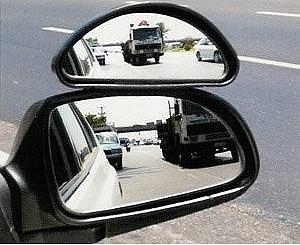 מראה חיצונית המולבשת בקלות על כל רכב ומאפשרת לכם לקבל שדה רא...