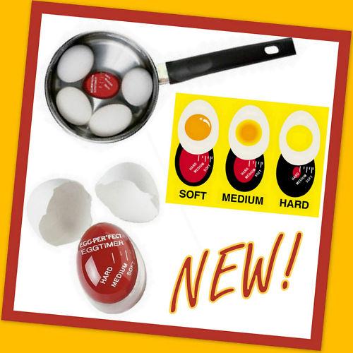 ביצים, ביצים, בדיוק כמו שאתם רוצים!!! בעזרת הטיימר משנה הצב...