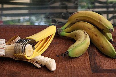 מעולם לא היה קל יותר ! פורס בננה ונקניקיות, משלוח חינם!!!...
