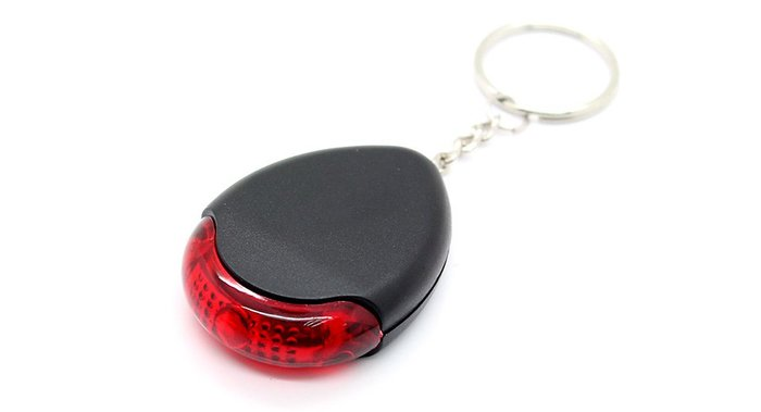 נמאס לכם לחפש מפתחות? שרקו להם ומוצא המפתחות יצפצף ויהבהב !...
