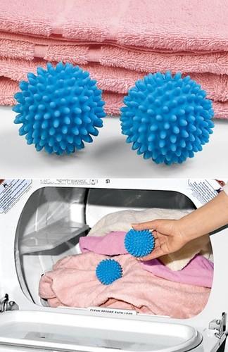 כדורים למייבש כביסה Dryer Balls ישנו לכם את כל מה שידעתם על...