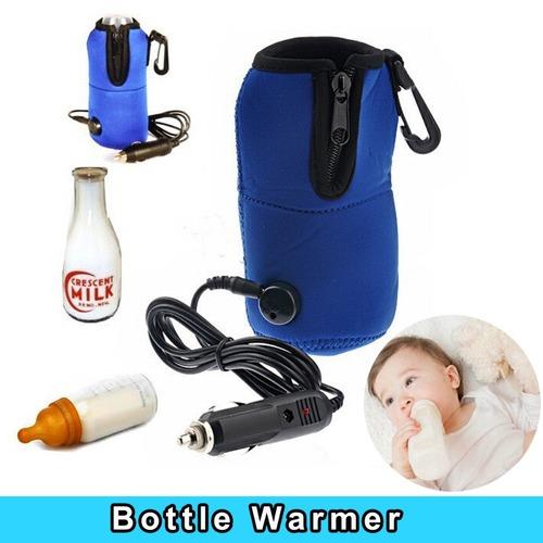 מחמם בקבוקים לרכב עם חיבור למצת הרכב רק 29 ₪ במקום 60 ₪ !!!...