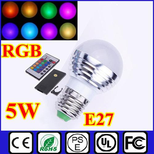 אפשר לגוון את התאורה בבית, או במשרד, עם מנורת לד בעלת 16 צבע...
