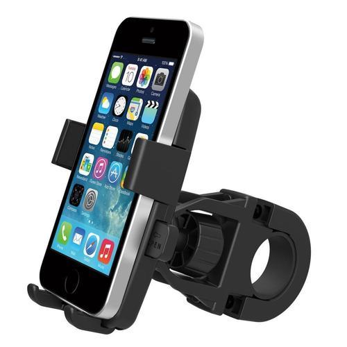 מחזיק טלפון one touch מקצועי ואיכותי לרוכבי אופניים אופנועים...
