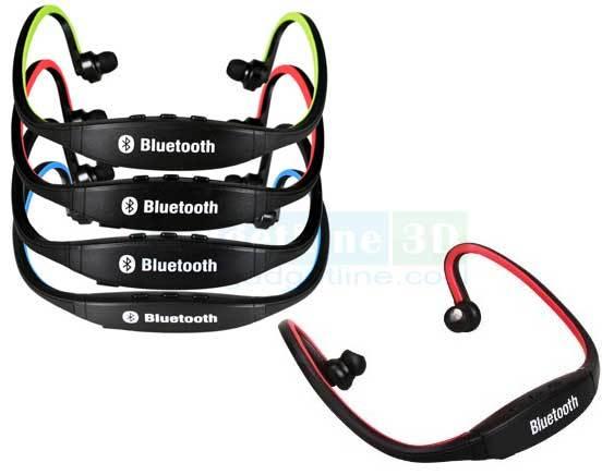 אוזניות אלחוטיות ספורט BLUETOOTH במחיר מיוחד רק 65 ₪ במקום ...
