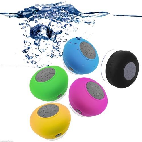 רמקול Bluetooth איכותי עמיד למים רק 59 ₪ !!