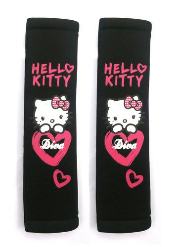 דמות הילדים המוכרת והאהובה HELLO KITTY מגיעה עכשיו גם לאוטו ...