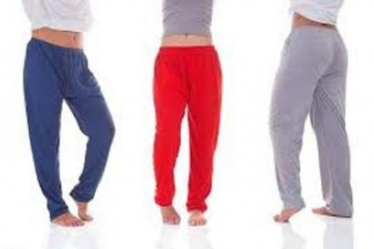 מכנס שוק, שרוואל מתאים לריקוד מעל בגד הגוף, במגוון צבעים ל...