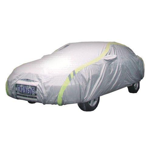 כיסוי חיצוני לרכב בגדלים שונים, מחזיר אור