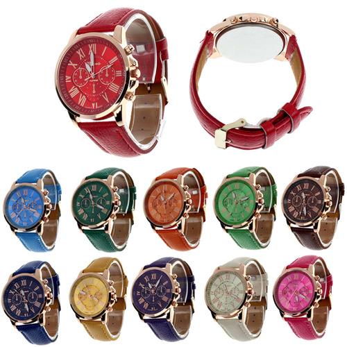 חגיגת שעונים ב- COUPO ! שעון יד אלגנטי וקלאסי לנשים, מתאים ...