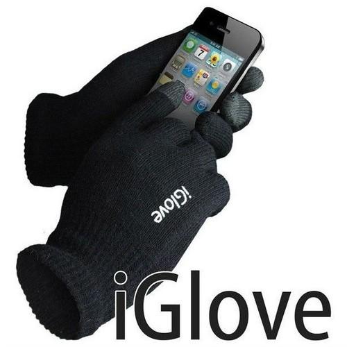 IGlove - כפפות הקסם לתפעול כל סוגי מסכי המגע! גם חמים ונעי...