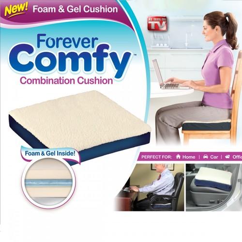 forever comfy - כרית הפלא לישיבה רק 79 ₪ במקום 160 ₪ !!!...