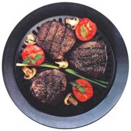 עכשיו תוכלו להנות מהטעם האמיתי של סלט חצילים על האש או של ב...