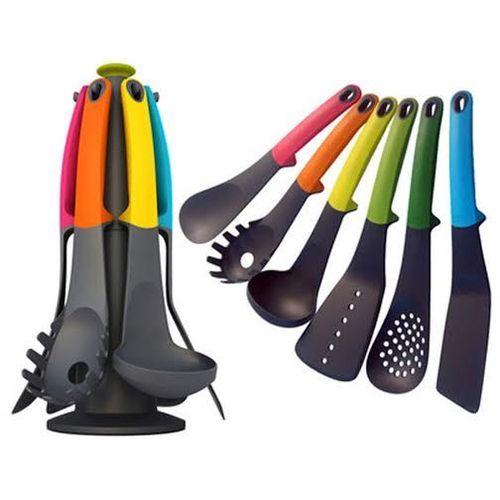 סט כלי מטבח  במתקן קרוסלה מעוצב רק 79 ₪ !!!...