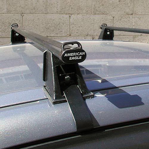מעמיסים כמה שרוצים! גגון אוניברסלי לרכב איכותי דגם אמריקן אי...