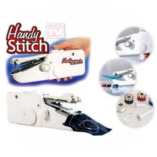 מכונת תפירה ידנית HANDY STITCH רק 59 ₪ !!!...