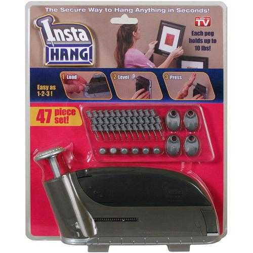 אינסטה הנג INSTA HANG -מכשיר מהפכני זה יאפשר לכם לתלות כל ת...