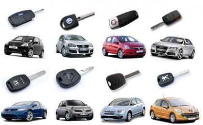 חצי מחיר בסלולר התקנות !! מפתח נוסף לרכב + סט שלטי  נוחות רק 389 ₪ !!!