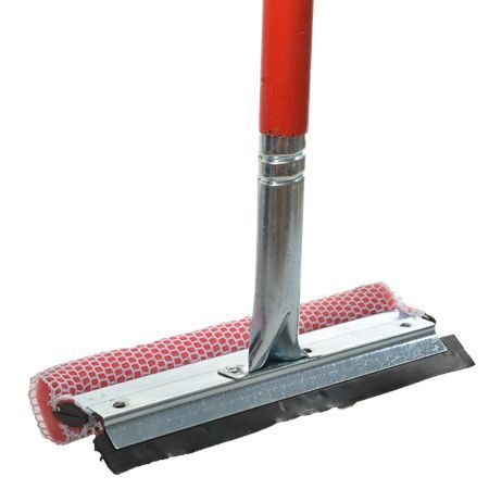 מגב הפלא לניקוי שמשות הרכב והבית המאפשר לנקות בקלות וביעילות...