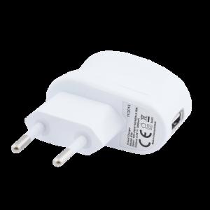 מטען USB ביתי - 2.1Amper מבית BaseLine רק 25 ש