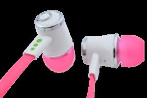 אוזניית כפתור JV -21 מבית BaseLine בעלת פונקציית מענה לשיחה...