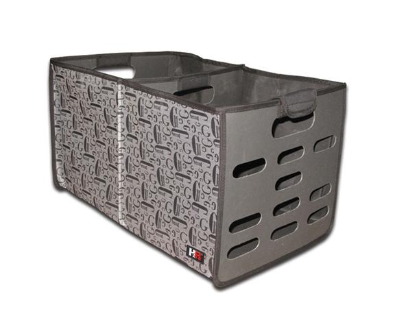 ארגונית גבוהה לתא המטען לשמירה על סדר וניקיון, כמו גם על שק...