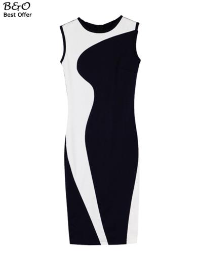 שמלה אלגנטית מחטבת ואופנתית, להופעה מושלמת עם כל נעל וכל תכ...