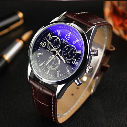 חגיגת שעונים ב- COUPO ! שעון יד אלגנטי וקלאסי לגברים, מתאים...