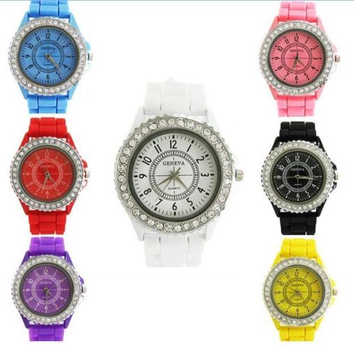 חגיגת שעונים ב- COUPO ! שעון יד אלגנטי עם רצועה ספורטיבית ל...