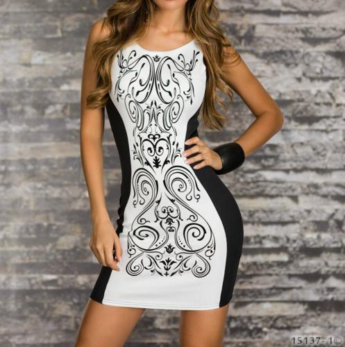 שמלת מיני קייצית אופנתית צמודה ומחטבת, להופעה קייצית מושלמת...