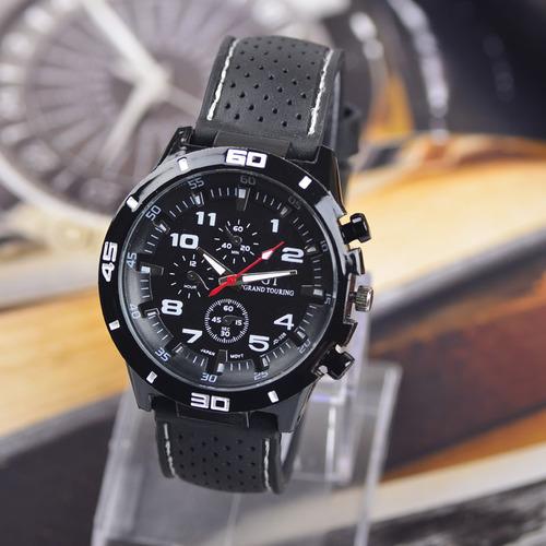 שעון יד יוקרתי לגבר!! דק אלגנטי מרהיב ומיוחד במחיר ללא תחרות...