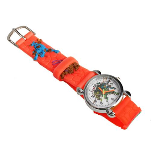 מתנה מדליקה לילדים ! שעון יד של הדמויות האהובות על הילדים צ...