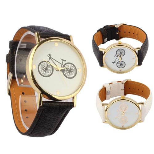 חגיגת שעונים ב- COUPO ! שעון אופניים אלגנטי וקלאסי לנשים, מ...