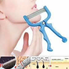 מכשיר ידני להסרת שיער בצורה קלה, נכנס לכל תיק, קטן ונוח רק ...