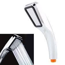 ראש מקלחת פלא ! מזלף מושלם למקלחת מגביר את לחץ זרם מים גם ב...