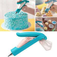 העוגה שלכם תצא מושלמת עם סט עט זילוף לקישוט עוגות רק ב- 39 ...